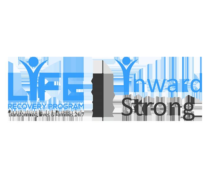 life Recovery Program - Inward Strong